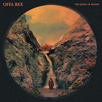 Offa Rex Queen Of Hearts LP