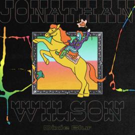 Jonathan Wilson Dixie Blur CD