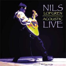 Nils Lofgren Acoustic Live Hybrid Stereo SACD