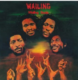 Wailing Souls Wailing (40th Anniversary Deluxe Edition)