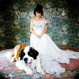 Norah Jones - The Fall HQ LP