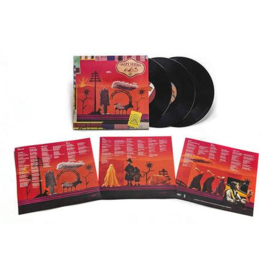 Paul McCartney Egypt Station Explorer's Edition 180g 3LP