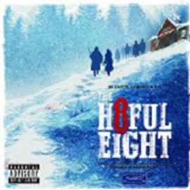 Ennio Morricone  - The Hateful Eight (OST)2LP