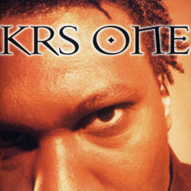 KRS One-KRS One 2LP