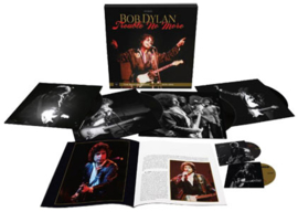 Bob Dylan The Bootleg Series Vol. 13: Trouble No More 1979-1981 180g 4LP & 2CD Box Set