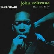 John Coltrane - Blue Train SACD