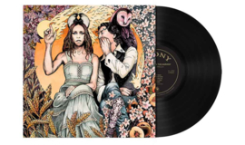 Gillian Welch Harrow & The Harvest LP