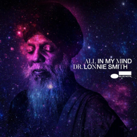 Lonnie Smith All In My Mind LP