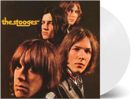 The Stooges Stooges 2LP - White Vinyl