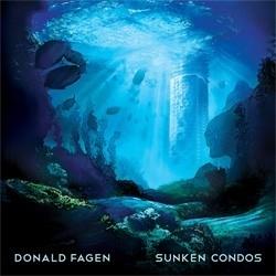 Donald Fagen - Sunken Condos 2LP -CLear Vinyl-