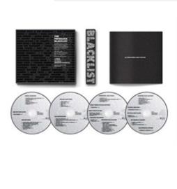 Metallica The Blacklist 4CD