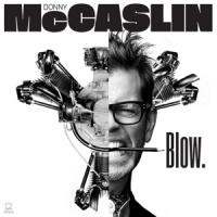Donny Mccaslin Blow  LP - Clear Vinyl-