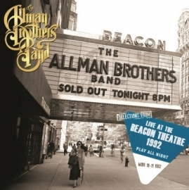 Allman Brothers Band Selections From Play 2LP