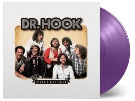 Dr Hook Collected 2LP - Purple Vinyl-