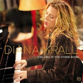 Diana Krall The Girl In the Other Room 180g 2LP