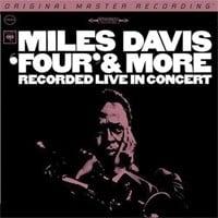 Miles Davis - Four & More HQ LP
