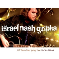 Israel Nash Live In Holland 2011 Barn Doors Spring Tour LP