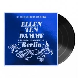 Ellen Ten Damme Berlin 2LP