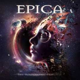 Epica The Holographic Principle LP