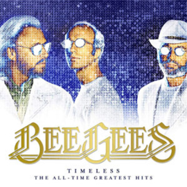 The Bee Gees Timeless: The All-Time Greatest Hits 180g 2LP
