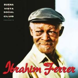 Ibrahim Ferrer Buena Vista Social Club Presents Ibrahim Ferrer 180g 2LP