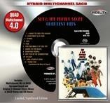 "Sly & The Family Stone  ""Greatest Hits""  Hybrid SACD 4.0 Multichannel"