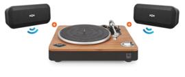 Stir It Up Draaitafel Wireless + Gratis plaat naar keuze