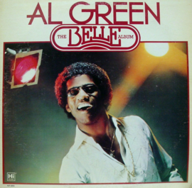 Al Green The Belle Album LP