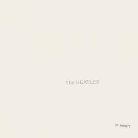 The Beatles White Album 2LP - Mono-