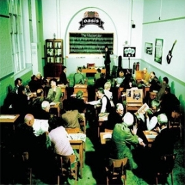 Oasis The Masterplan 180g 2LP