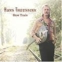 Hans Theessink - Slow Train LP