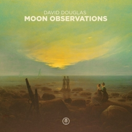 David Douglas - Moon Observations LP + CD