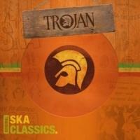 Trojan Original Ska Classics LP