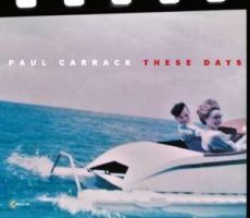 Paul Carrack These Days LP