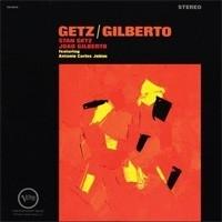 Stan Getz & Joao Gilberto - Getz & Gilberto SACD