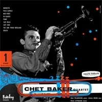 Chet Baker - Feat Dick Twardzick Recorded In Paris HQ LP