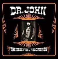Dr. John - Essential Recordings 2LP