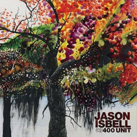 Jason Isbell And The 400 Unit Jason Isbell And The 400 Unit 180g 2LP - Coloured Vinyl-