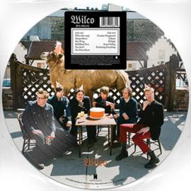 Wilco Wilco (The Album) LP (Picture Disc)