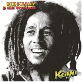Bob Marley & The Wailers Kaya Deluxe 40th Anniversary Edition 2LP