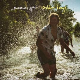 Mamas Gun Golden Days LP
