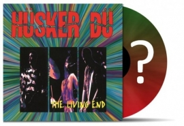 Husker Du - The Living End 2LP  -Coloured Version-.