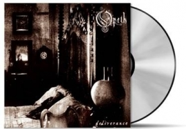 Opeth - Deliverance 2LP