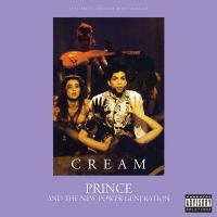 Prince & New Power Generation Cream