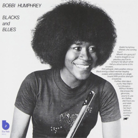 Bobbi Humphrey Blacks And Blues 180g LP