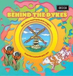 V/A Behind The Dykes (Coloured) 2LP