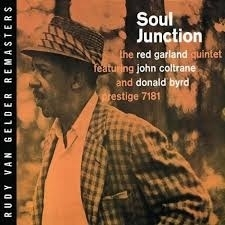 Red Garland Quintet - Soul Junction LP