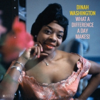 Dinah Washington What A Difference A Day.. LP