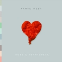 Kanye West 808's & Heartbreak 2LP+ CD