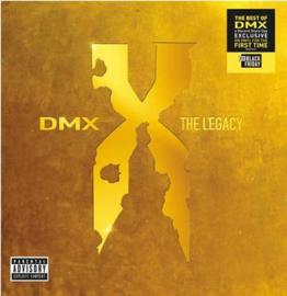 Dmx The Legacy 2LP